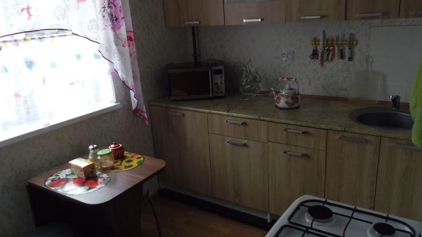 Открой для себя Янтарный!!! - Yantarnyy - Apartment