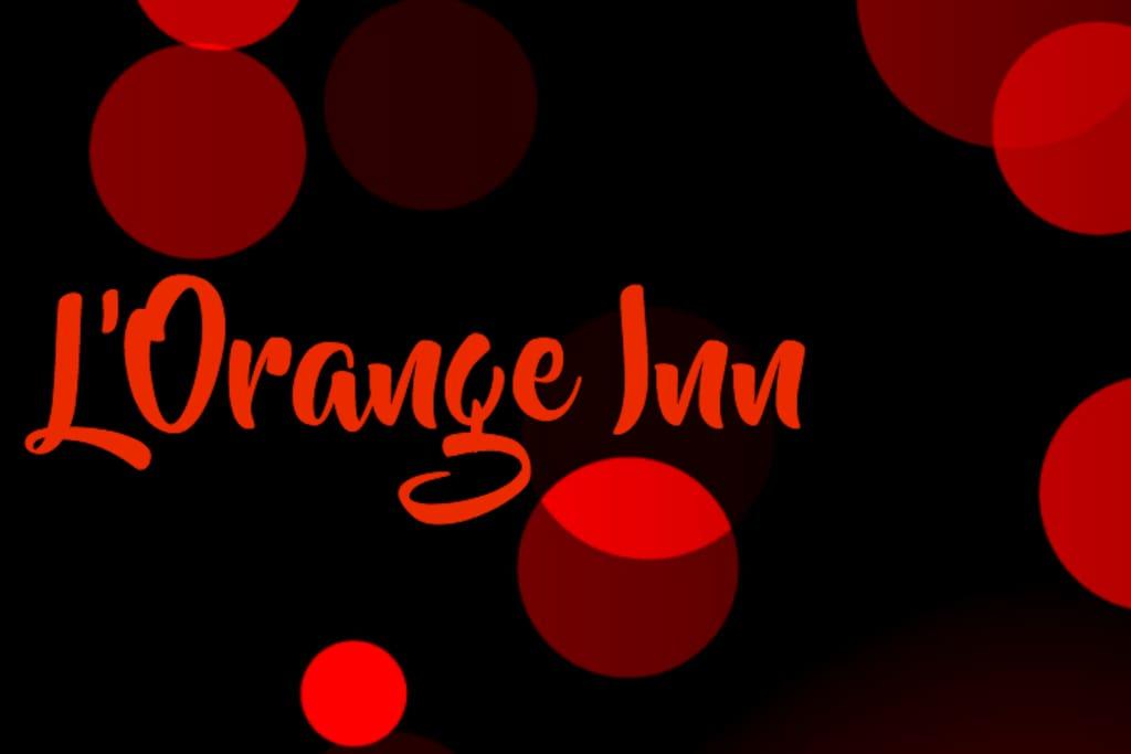 The Castro Loft Presents: Themed Home Sharing: L'Orange Inn