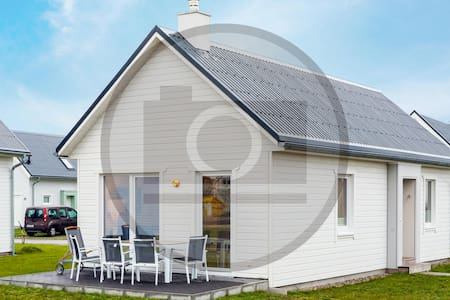 Holiday cottage with 3 bedrooms on 74m² in OstseeResort Olpenitz