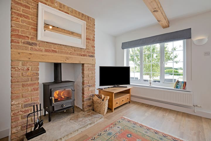 Cosy Cottage near York, Knaresborough, Harrogate