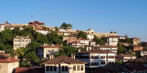 Safranbolu'da Beylerbeyi Konak Hotel