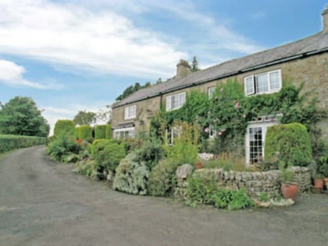 Greenchester'S Cottage (MUM)
