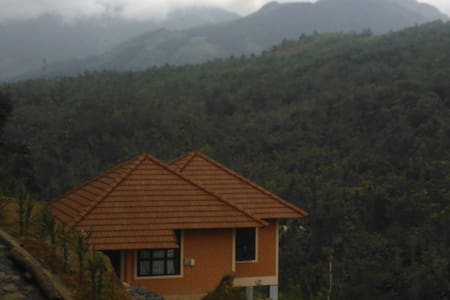 Sahyadrihills Cottages at Kakkadanpoyil, Kozhikode - Villa