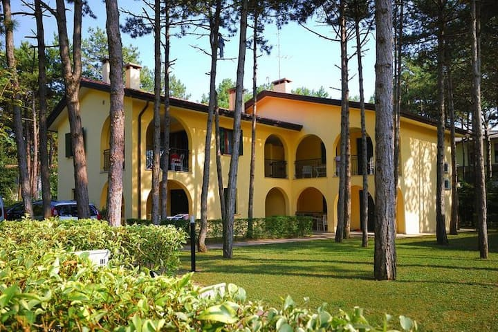4 star holiday home in Lido del Sole