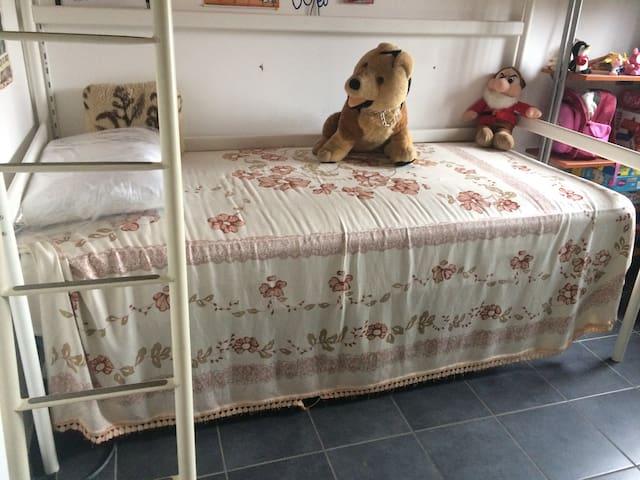 Accogliente appartamento condiviso - Rom