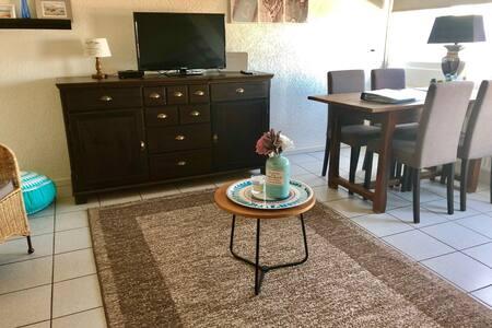 Cosy and comfortabel 1 bedroom Marina apartment 41