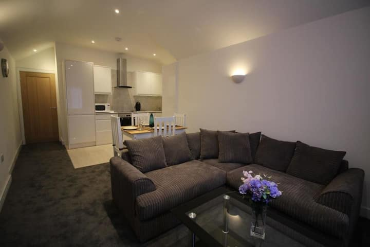 Immaculate 1 Bed Apartment in the heart of Staines