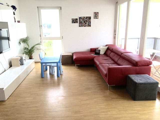 familienfreundliches Apartment - München