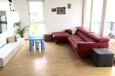 familienfreundliches Apartment - München - Wohnung