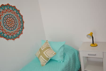 Central and modern single room! - Córdoba - Appartement