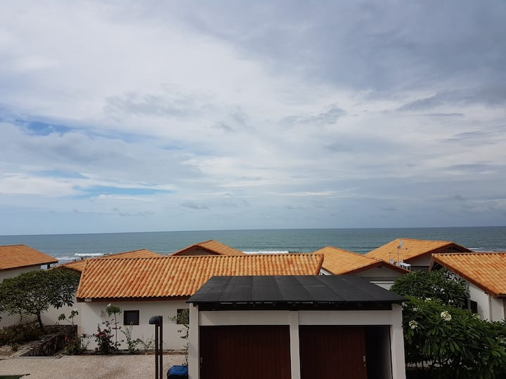 Casa Duplex Taiba beach resort 2.16