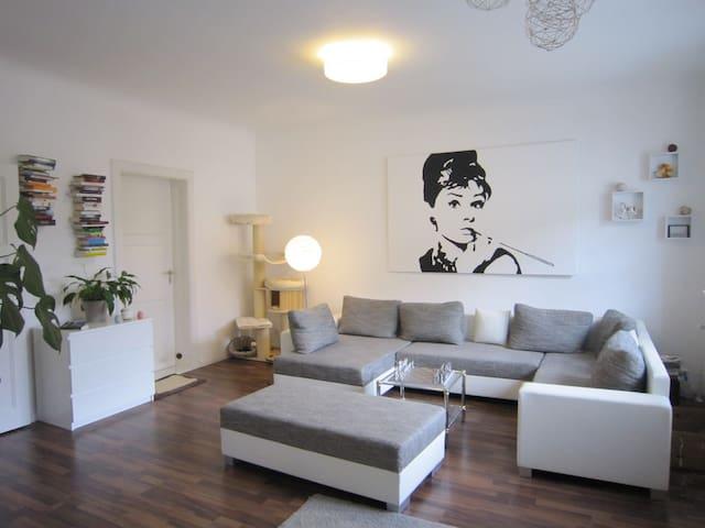 Shiny Tegel - Berlin - Apartment
