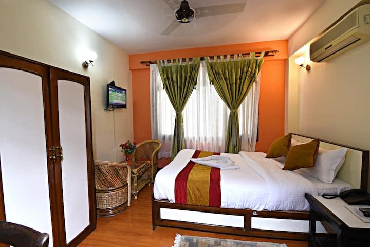 Private Room At Hotel Pleasure Home