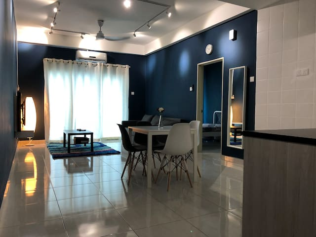 BSP21 Near KLIA,Putrajaya,Cyberjaya  FREE WIFI