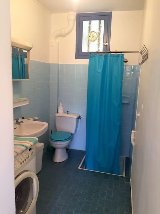 1ere salle de bain