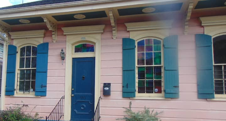 BYWATER JEWEL