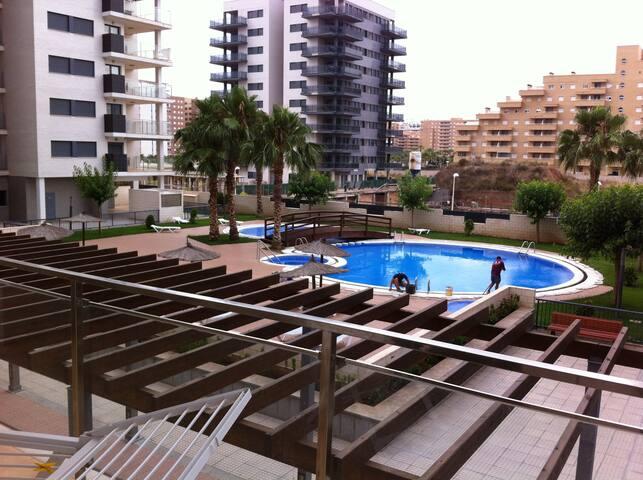 las terrazas2,  oropesa del mar