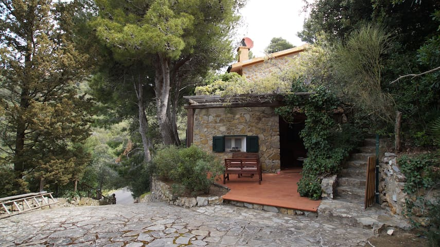 Calapiccola-Argentario Ginestreto 2
