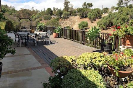 SERENITY RETREAT in Rolling Hills (MSTR Suite) - Rolling Hills Estates