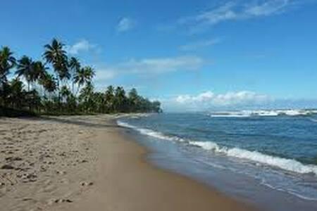 Praia, tranquilidade e cultura!! - Casa