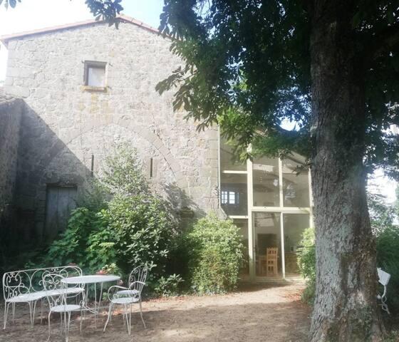 Chambre à 30 km du Puy du Fou
