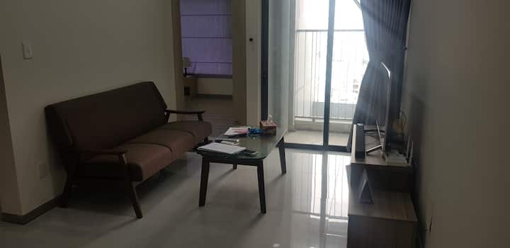 Exclusive Appartment for rent