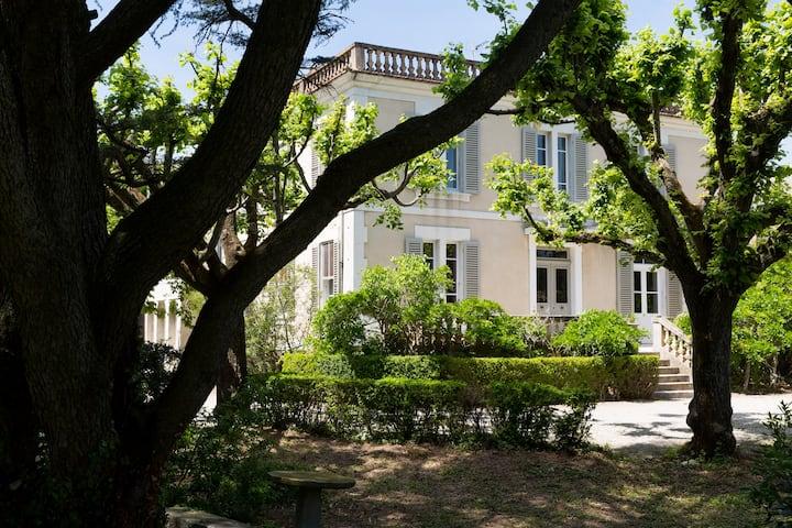 Chambres d'hôtes la maison d'Amédée