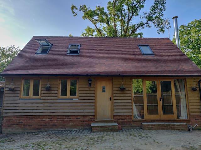 The Tiled Cottage