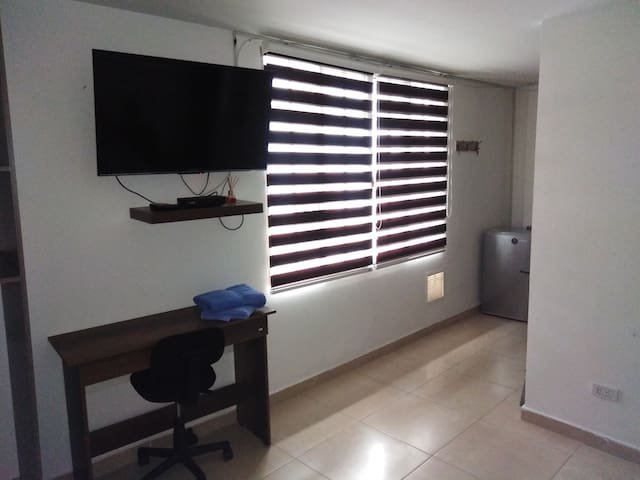 Apartamento amoblado 2