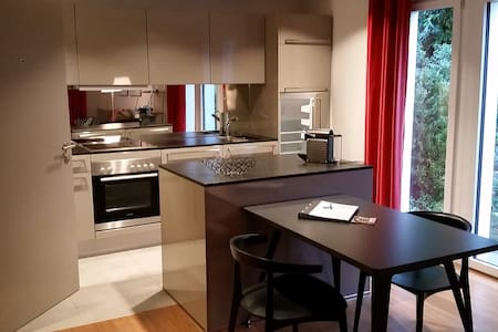 Luxury Flat ideally situated between Bern & Muri - Muri bei Bern - Apartment