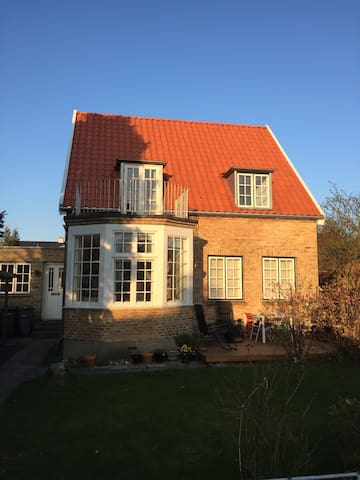 Family house in surburban Copenhagen - København - Villa