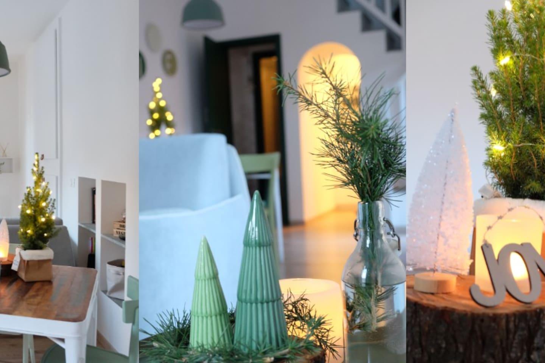 Casa di Ringhiera Natale