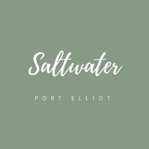Saltwater Port Elliot