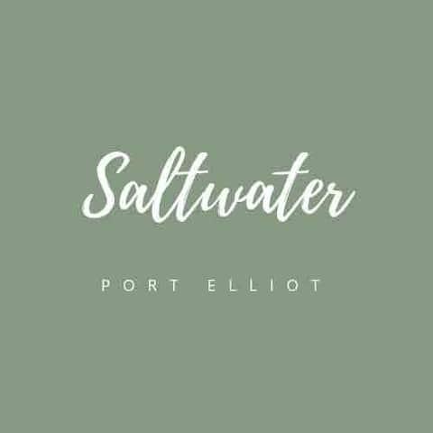 Saltwater Port Elliot