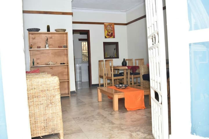 Bukoto 2 Bedroom Family House