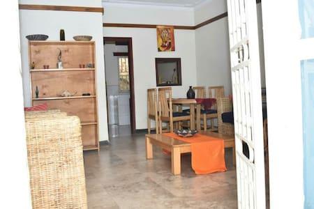Bukoto 2 Bedroom Family House