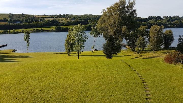Inishkeeragh Lough Erne House