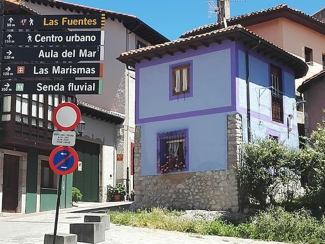 LA CASINA DE LLANES - Llanes - House