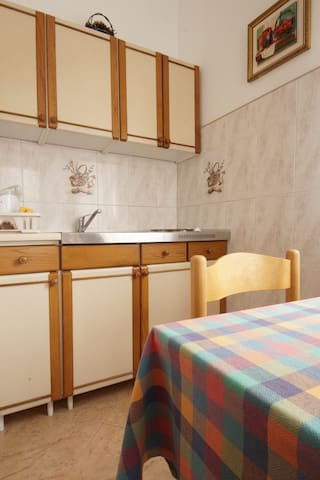 Holiday home 193600 - Holiday apartment 233832
