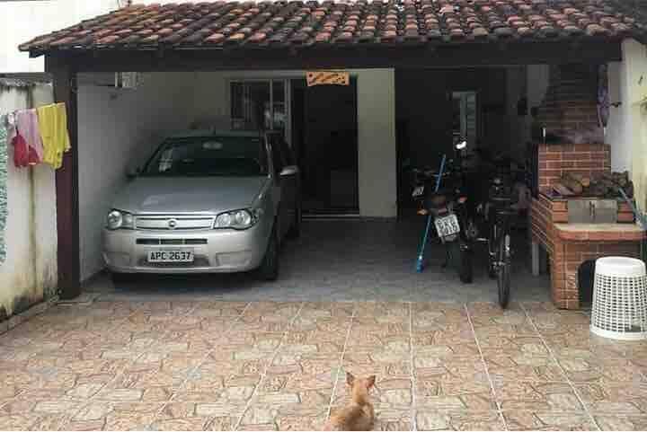 Casa em Caraguatatuba p/ Ano Novo