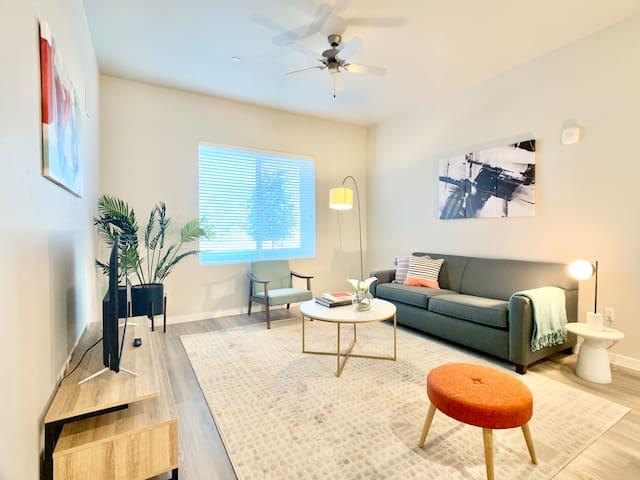 Kasa   Tempe   Fashionable 2BD/2BA Apartment