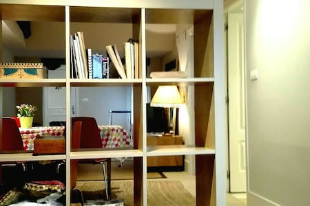 PRIVATE APARTMENT DOWTOWN BILBAO - Bilbao