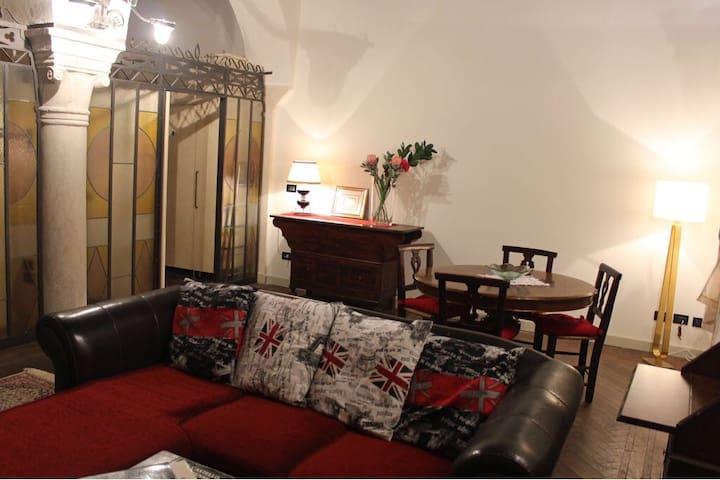 Casa Borchi  la suite vacanze dei tuoi sogni