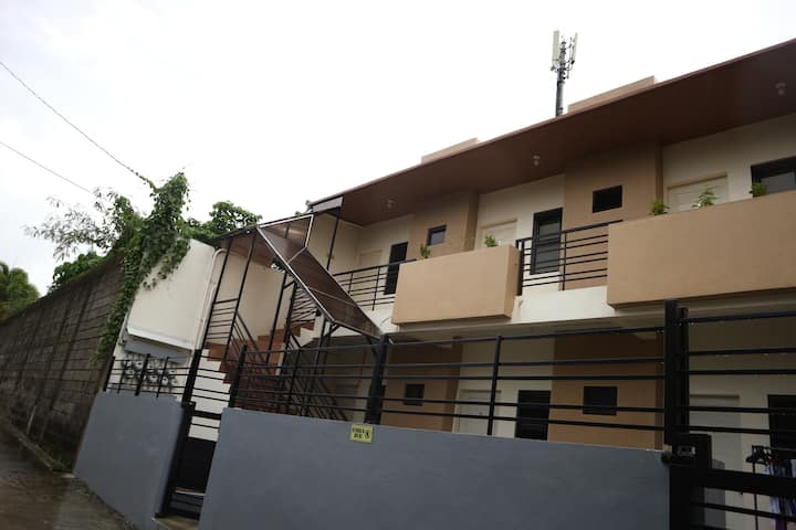 Simple Transient Place in Sta Maria, Bulacan Unit9