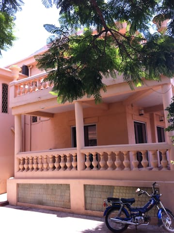 appartement la lanterne - Antananarivo - Apartamento
