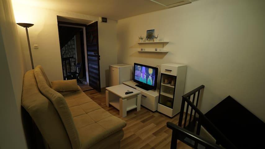 Apartman Galija