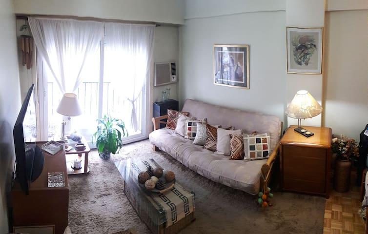 Cdad. de Buenos Aires Excelente Ubicación