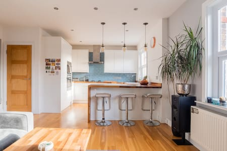 2 Double Bedrooms, Stunning Flat, Great location