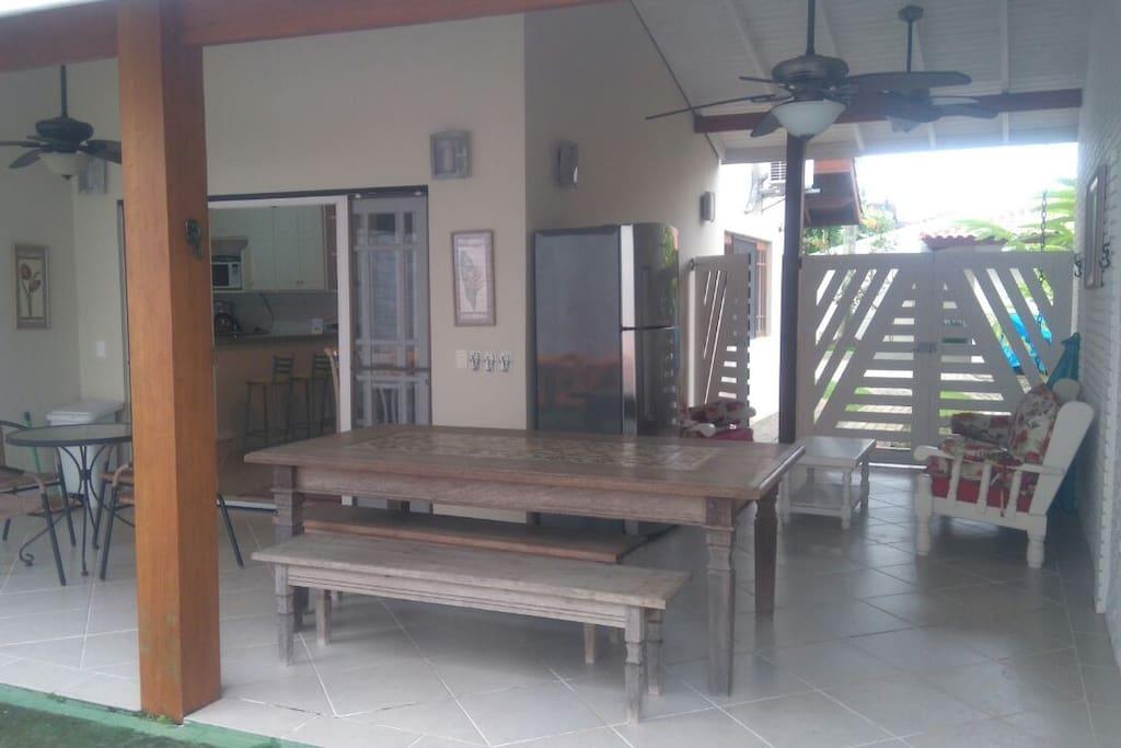 Quintal da Casa 01