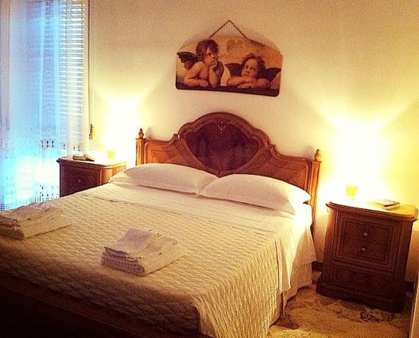 Casa Vacanze Madonna della Bruna